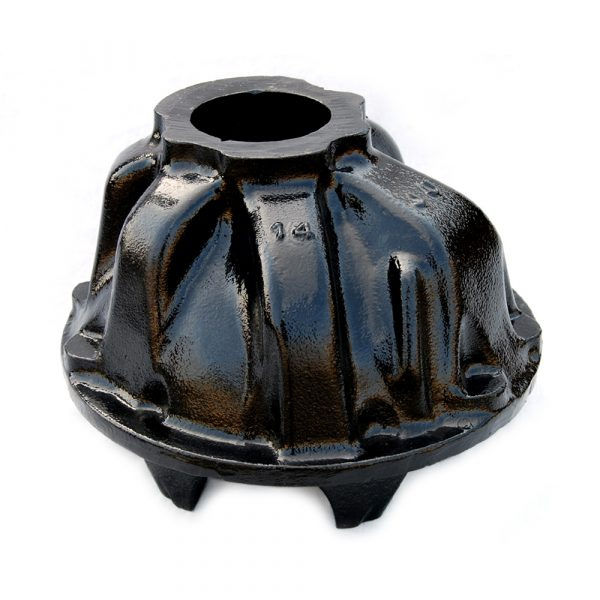 Differential Casting