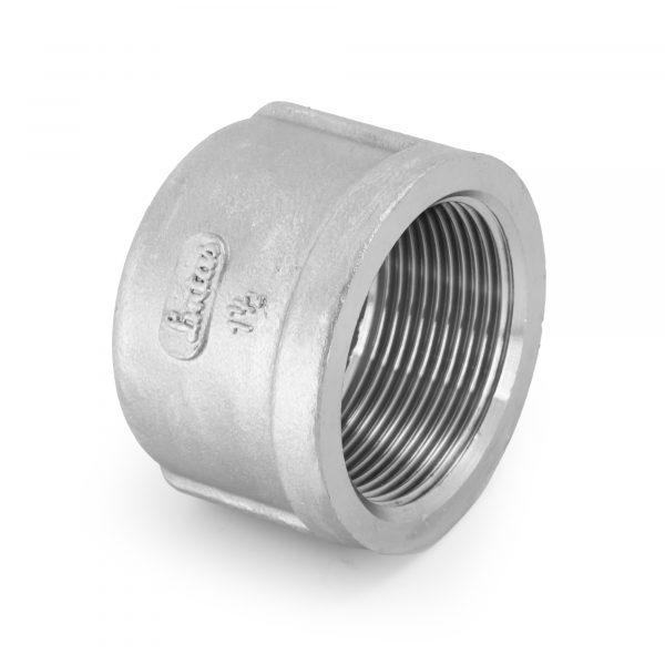 LI-RCP-01 - Round Cap